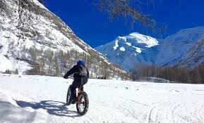 LES STATIONS FAT BIKE EN SAVOIE (73)