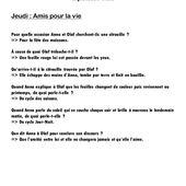 Fichier PDF La Reine des Neiges II - 7 histoires pour la semaine Jeudi [Exploitation Orale].pdf