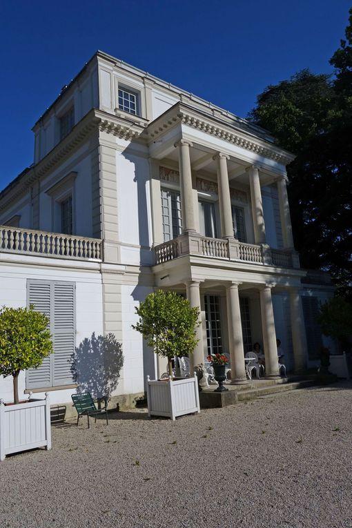 Rando « Yerres - Bois de la Grange »