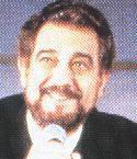 15 años desde que un avión es bautizado con el nombre de Plácido Domingo