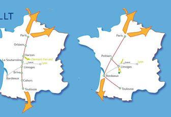 """POLT : le rapport """"Avenir des trains du territoire"""" conforte la ligne"""