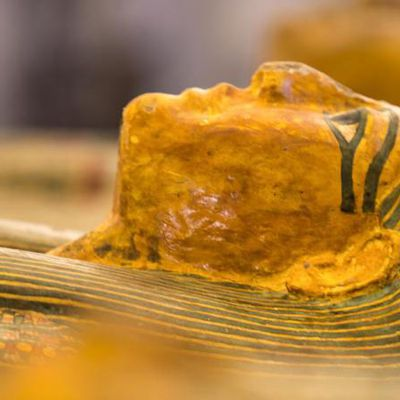 Égypte : Découverte exceptionnelle de 30 sarcophages très bien conservés