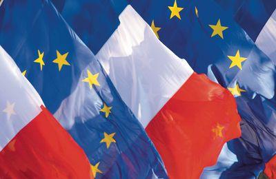 Quelle est l'influence de l'UE sur la loi française ? (Le Monde.fr)