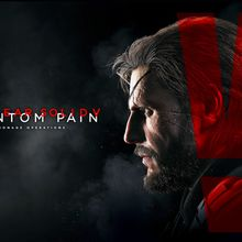 Metal Gear Solid V: The Phantom Pain Review, One of the Best Stealth Games Ever