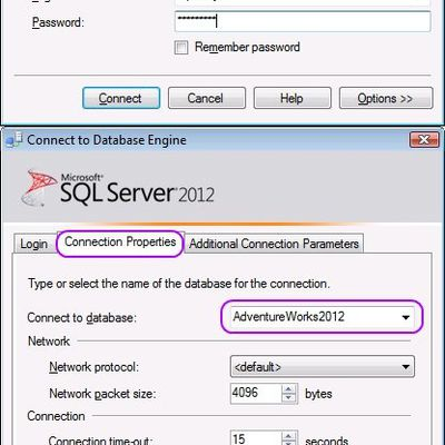 AdventureWorks2012 now available for all on SQL Azure