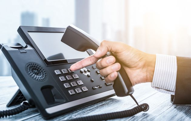 How an IP Telephone Systems Offer Great Features For Business Phone Systems