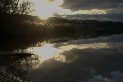 Photo 4 - L'étang de Berre, une éternelle redécouverte