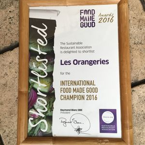 Food Made Good SRA Awards 2016: les Temps Forts en 12 posts