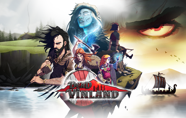 ACTUALITE : Le 1er contenu additionnel de #DeadinVinland arrive le 19 septembre 2018