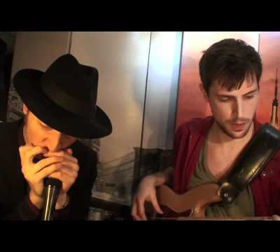 Thomas Hugenel & Alexandre Thollon eprformance