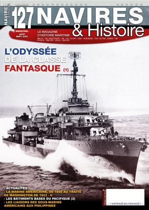 Guerres américaines et navires français