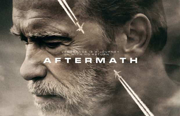 Aftermath... Schwarzenegger wil be back...