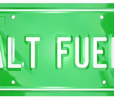 Alternative Fuels - A Look At the Current Environment