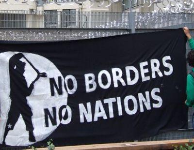 ★ Pour une identité internationaliste !