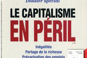 Le capitalisme en péril? Qu'il crève alors!