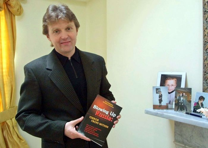 Litvinenko Alexandre