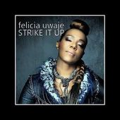Felicia Uwaje - Strike It Up (Frenk DJ & Eddie Feel Remix) OUT SOON!