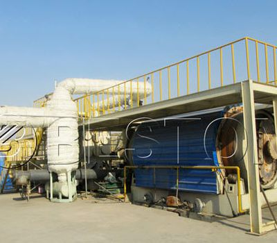 Things You Must Know About the Plastic to Pyrolysis Oil Process