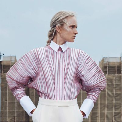 CAMILLA AND MARC PRE FALL 2019 WOMENSWEAR COLLECTION