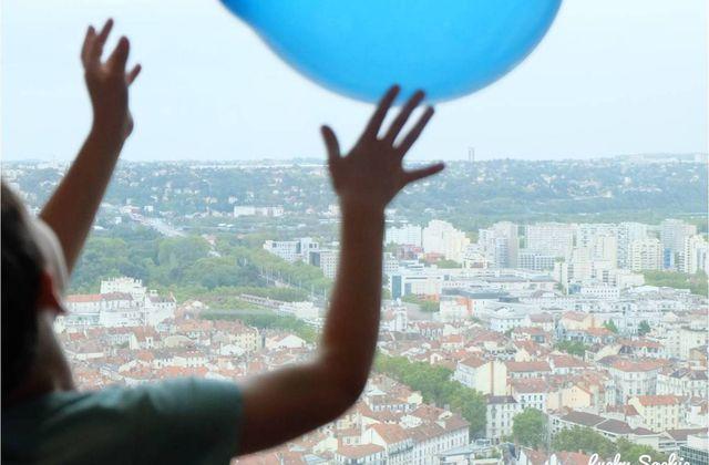 Le meilleur brunch de Lyon avec enfants ❤ Celest Radisson Blu