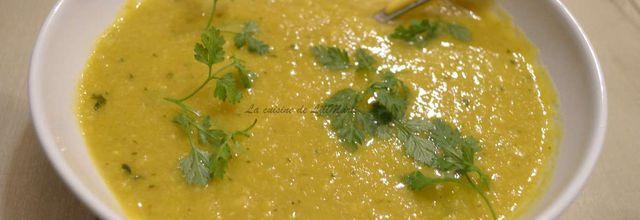 La soupe du ramoneur
