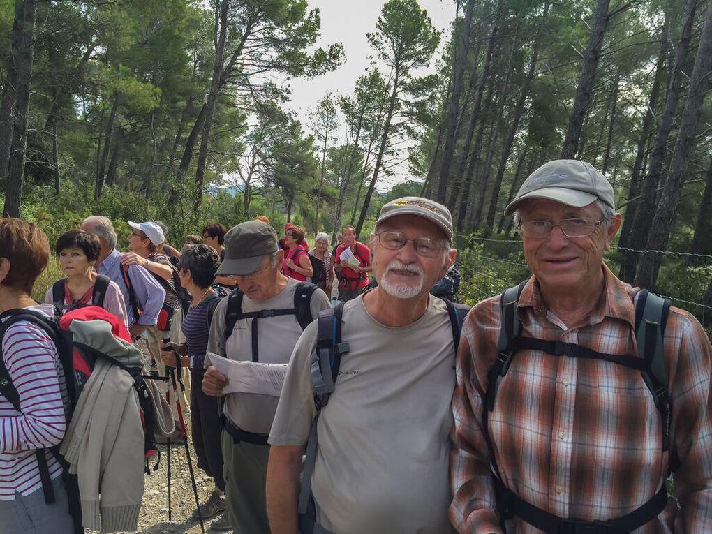 """Les Alpilles - Le """"Rocher des Baux"""" en rando!"""