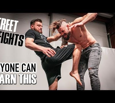 Most Painful Self Defence Techniques