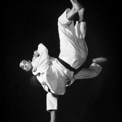 YVES KLEIN (1928-1962)