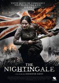 THE NIGHTINGALE de Jennifer Kent (Australie)