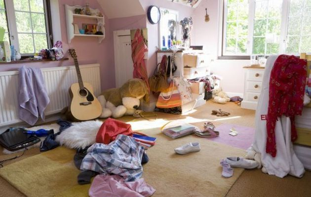 EXPo || 8 Ways Your Home Is Stopping You From Having A Steady Girlfriend