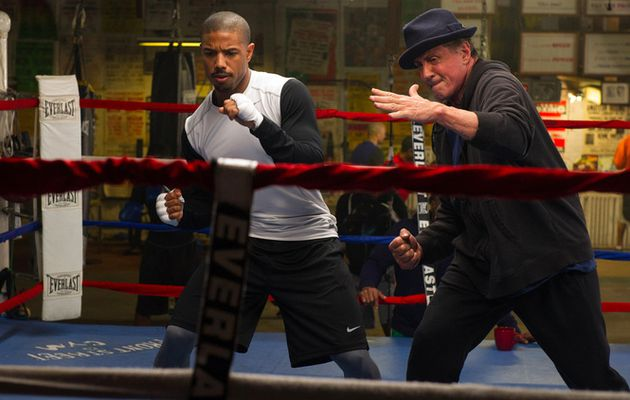 CREED - Bande Annonce VO