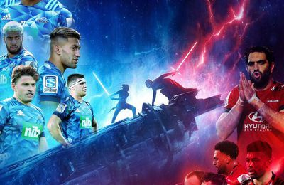Crusaders / Blues et Waratahs / Western Force (Super Rugby) en direct ce samedi sur Canal+Décalé !