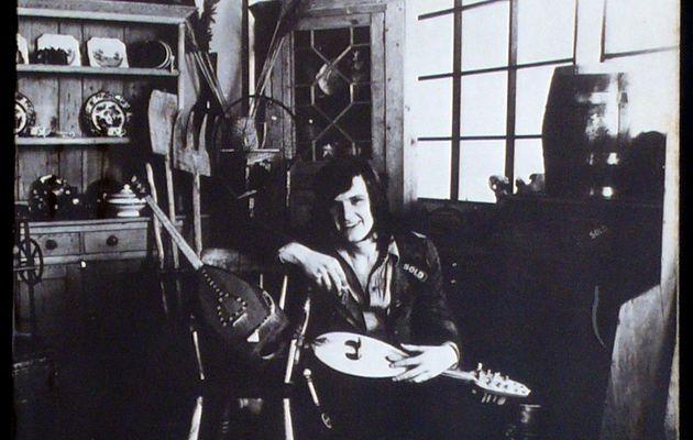 Brian Byrne - Brian Byrne (1973)