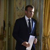 Mafieux, alcooliques, illettrés... le tour de France des insultes de Macron aux Français