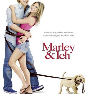 Marley & ich (:
