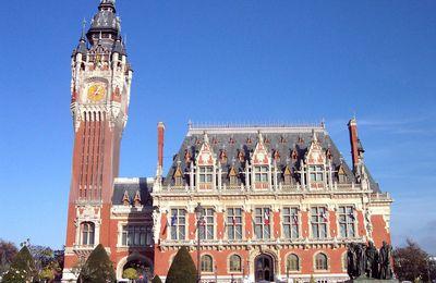 Mazères sur Salat - Les beffrois de France et de Belgique