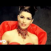Shania Twain - Ka-Ching! (Official Music Video) (Red Version)