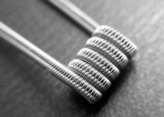 Tuto - Build - Comment faire son Staggered coil ?