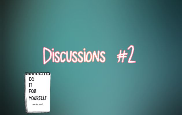 Discutaille #2