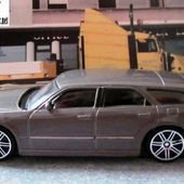 DODGE MAGNUM RT 2006 BURAGO 1/43. - car-collector.net