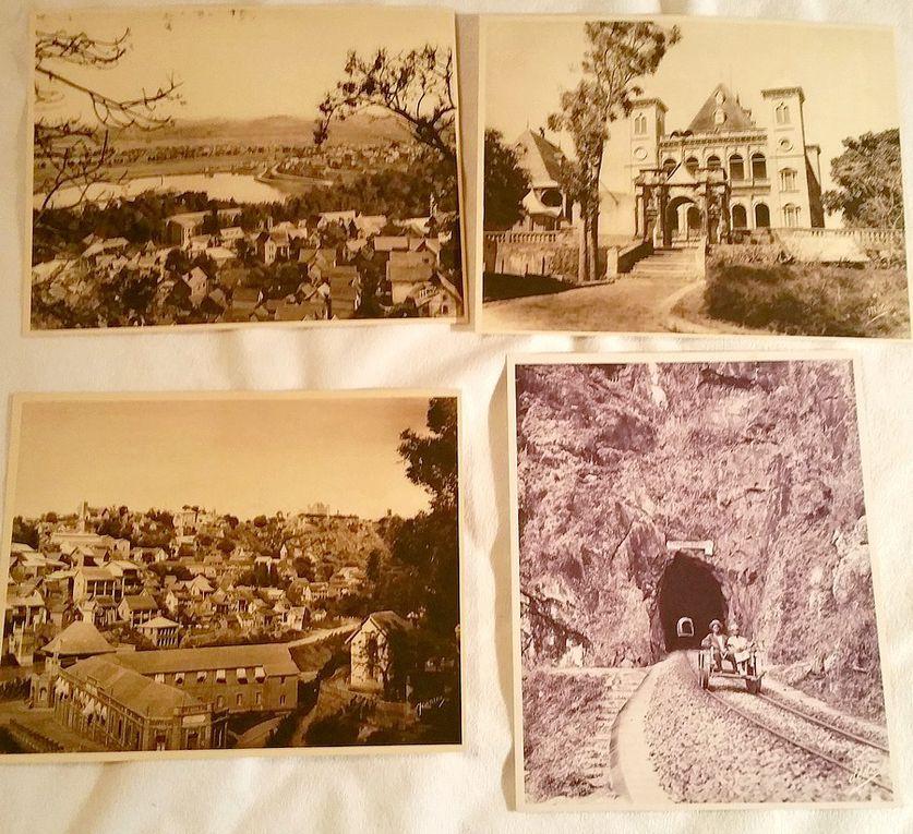 MADAGASCAR - G.LEYGOUTE