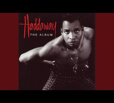 "What Is Love (7"" Mix) · Haddaway"