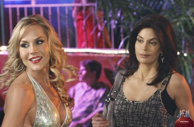Desperate Housewives Chronicle : Episode 14. The Glamorus Life.