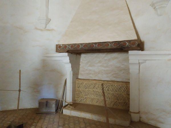 Construction et architecture au château de Guédelon - Bourgogne - France - tous droits réservés @ Tests et Bons Plans