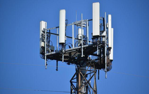 Besançon : Un camarade perquisitionné et placé en G.A.V. - Affaire sabotage antennes 5G
