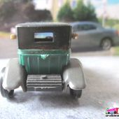 TACOT PANHARD LEVASSOR 1926 CLE HUILOR 1/43 - car-collector