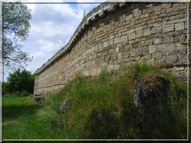 Diaporama château de Poncenat à Montaigu le Blin