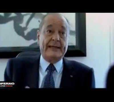 Jaques Chirac Reconnaît que les Européens Exploitent les Africains