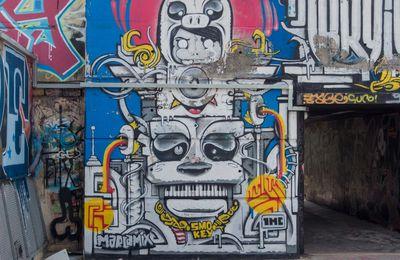 Street Art Malte