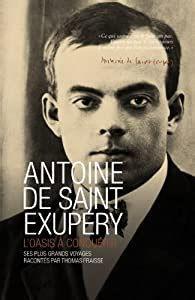 Saint Exupéry Visionnaire
